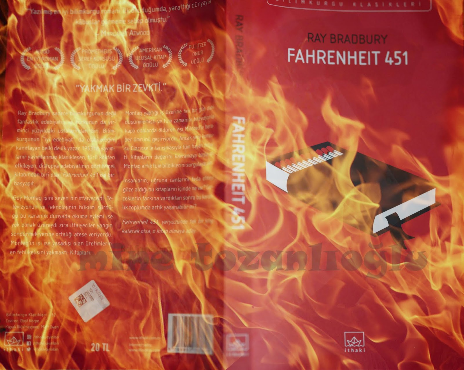 a summary of fahrenheit 451 by ray bradbury Reading assignment - fahrenheit 451 by ray bradbury fahrenheit 451 - the temperature at which book paper catches fire, and burns i ray bradbury, fahrenheit 451 - 50th anniversary edition, 2001 ii r bradbury, quoted by kingsley amis in new maps of hell: a survey of science fiction.