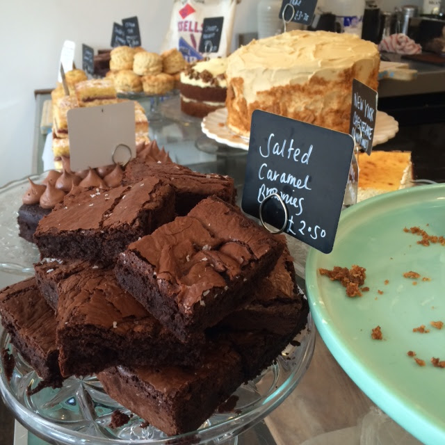 Good Cake Shops Manchester