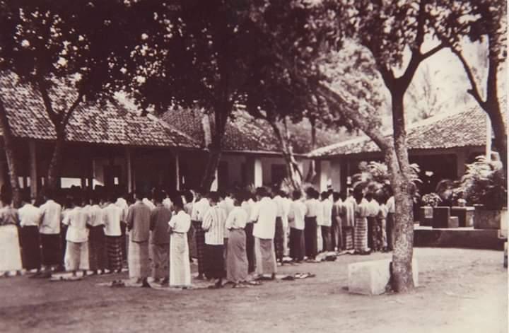 Detik-detik PKI Menggeledah Pondok Gontor