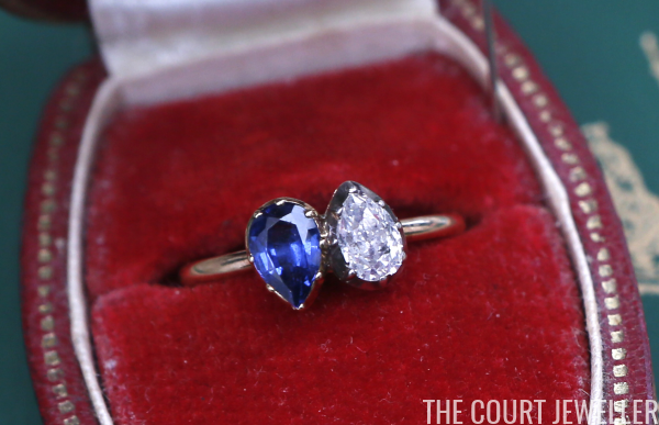 Unique Royal Engagement Rings The Court Jeweller