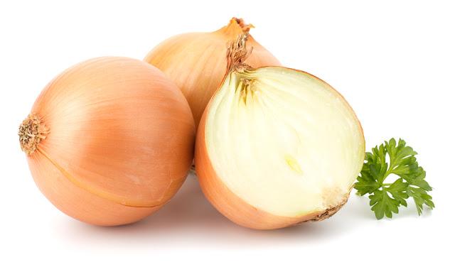 imagen propiedades de la cebolla