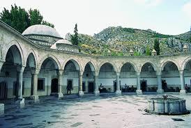 Osmanlıdaki ilk medrese nerede açılmıştır?