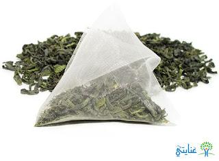 الشاي-الأخضر