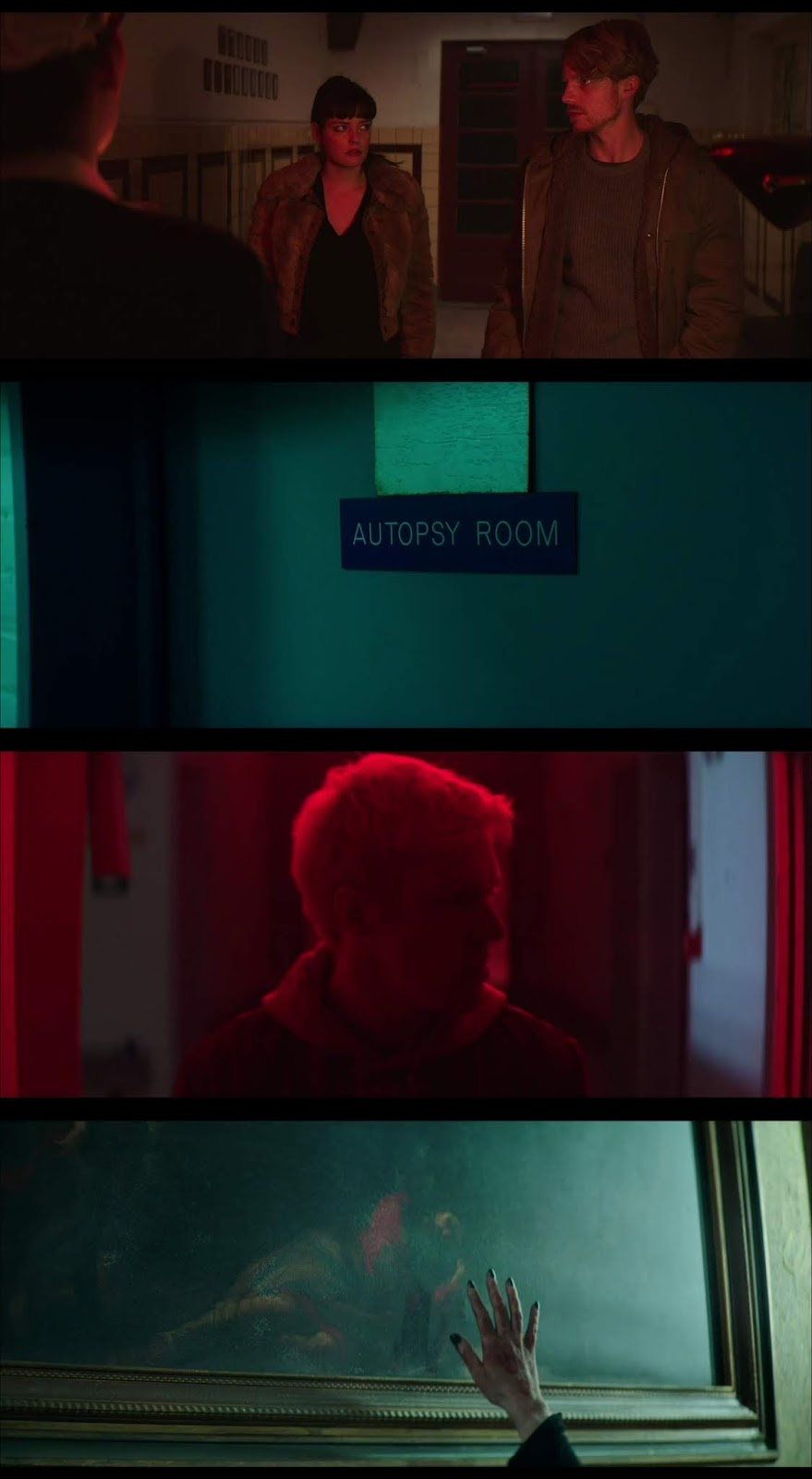 Play or Die (2019) HD 1080p Latino