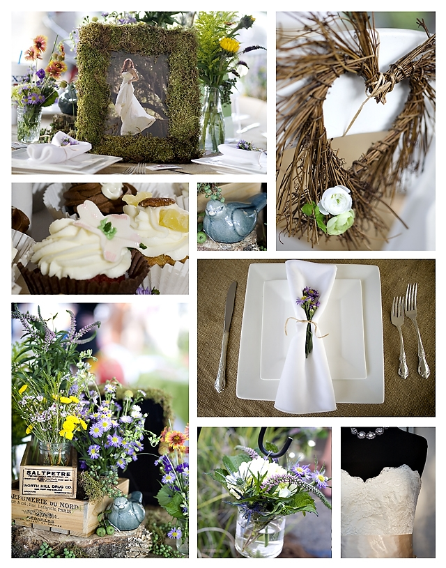 A Country Rose Tallahassee Florist: Tallahassee Wedding Venues