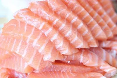 أفضل أنواع السمك الغني بالأوميغا 3