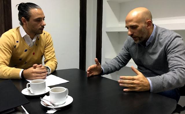 La Solano Lima apoya la candidatura de Martín Losteau