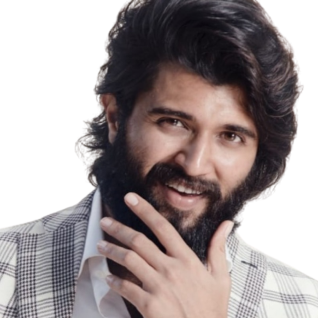 Vijay Deverakonda becomes the first South Indian actor to reached 10 million followers on Instagram