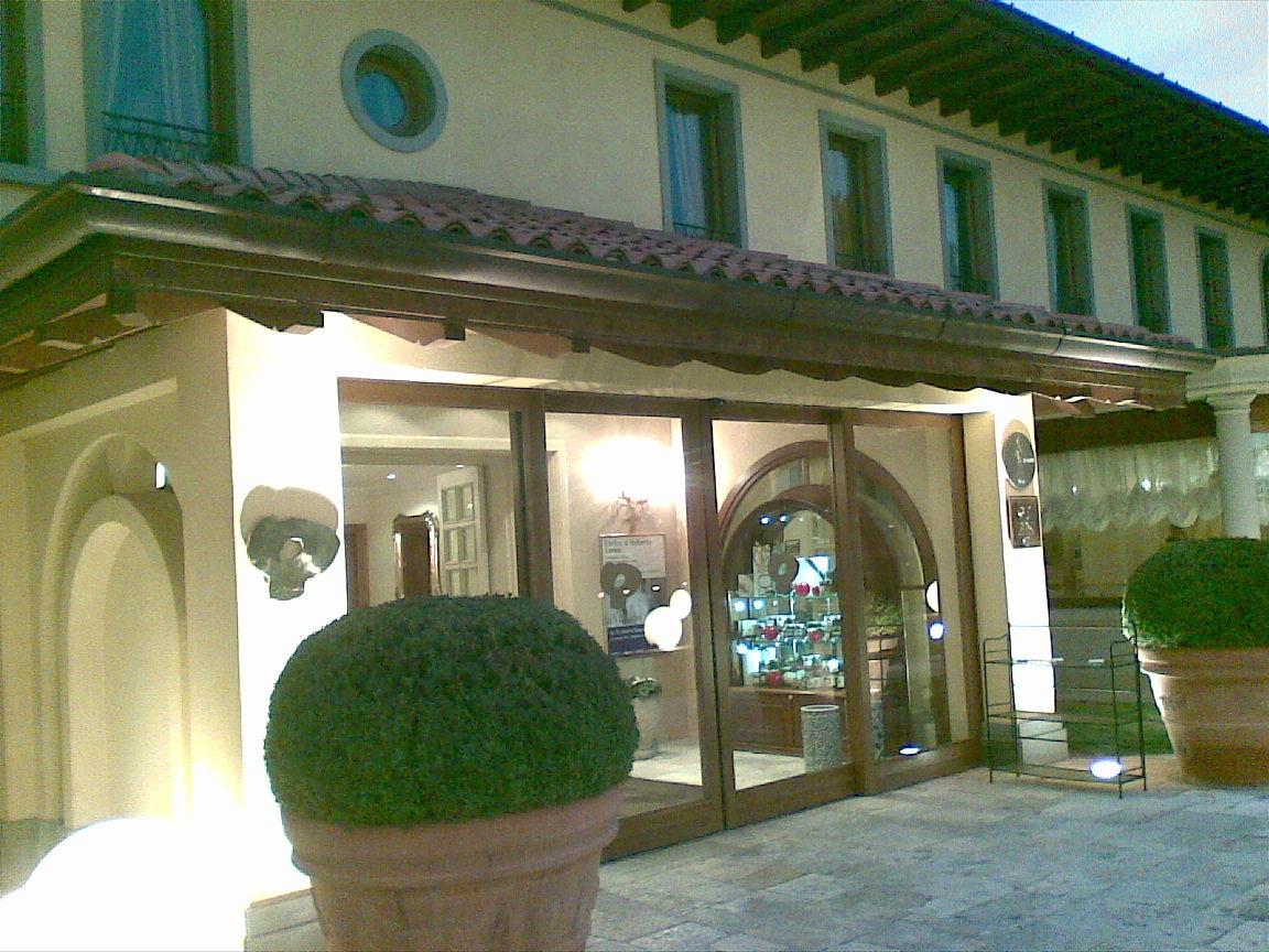 Bergamo Gourmet Da Vittorio La Scuola Di Cucina E Da Riformare