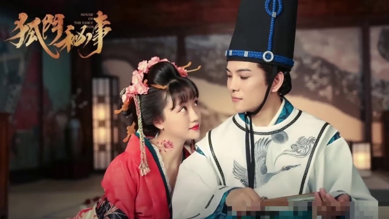 Nonton Download The House of the Fairy Fox (2020) Sub Indo