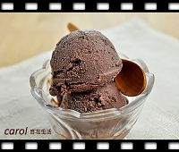 http://caroleasylife.blogspot.com/2014/07/chocolate-ice-cream-no-egg.html