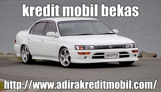 Toyota Great Corolla
