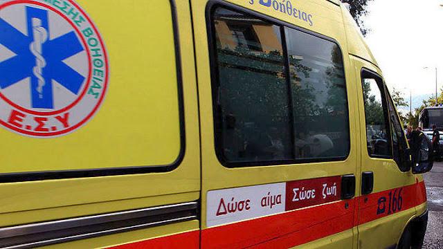 Σοκαριστικό: Ποδηλάτης αποκεφαλίστηκε σε σύγκρουση με φορτηγό