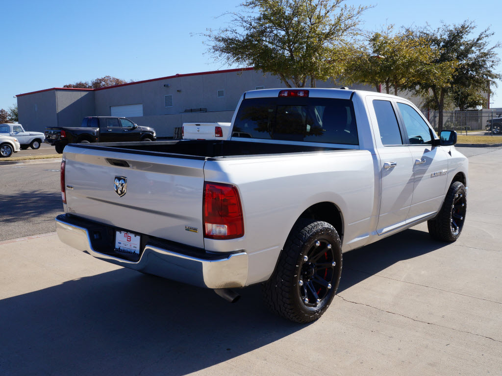 "Used Cars Abilene Tx >> 2011 Dodge Ram 1500 SLT Quad Cab has custom black 20"" wheels contact Troy Young 817-243-9840 TDY ..."