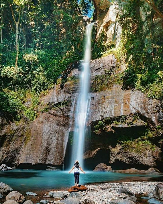 Top 8 Of Bali Indonesia Most Gorgeous Waterfalls