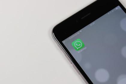 Cara Menyembunyikan Status dan Status Online WhatsApp