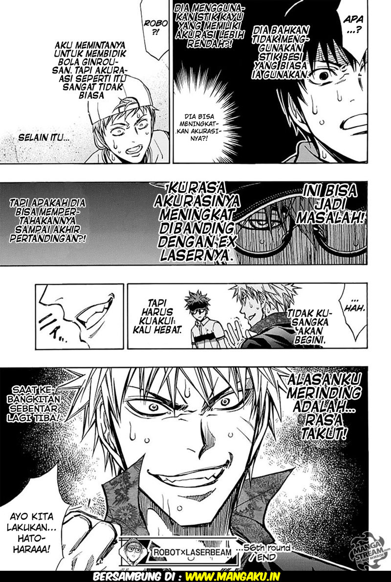 Komik robot x laserbeam 056 - chapter 56 57 Indonesia robot x laserbeam 056 - chapter 56 Terbaru 21|Baca Manga Komik Indonesia