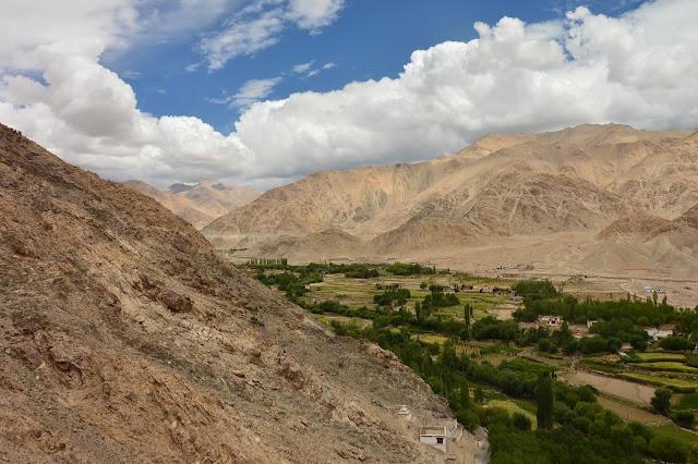 Panorama Ladakh