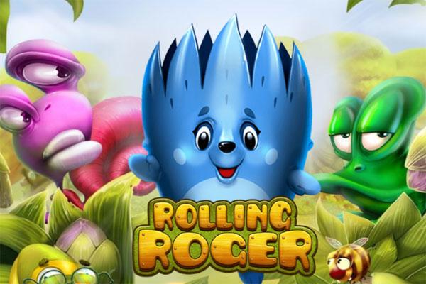Main Gratis Slot Demo Rolling Roger Habanero