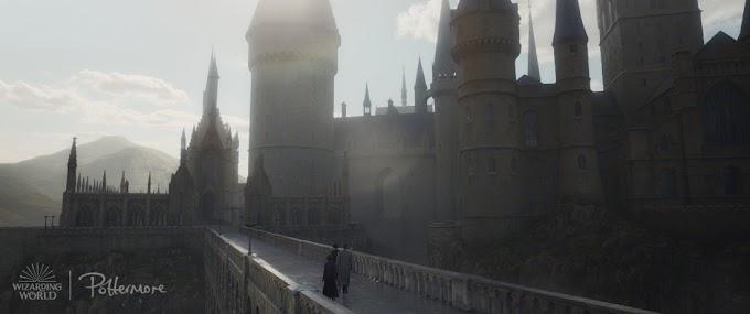Assista ao novo trailer de Animais Fantásticos: Os Crimes de Grindelwald
