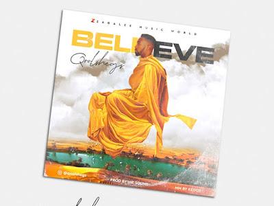 DOWNLOAD MP3: Qoolshegs - Believe