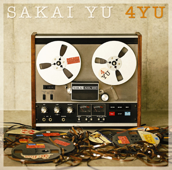 [Album] さかいゆう – 4YU (2016.01.20/MP3/RAR)