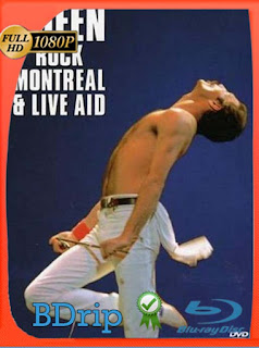 Queen Rock Montreal & Live Aid (2007) BDRIP 1080p Latino [GoogleDrive] SilvestreHD