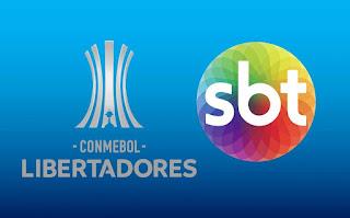 Vitória do Flamengo na Libertadores rende a vice-liderança para o SBT no Rio de Janeiro
