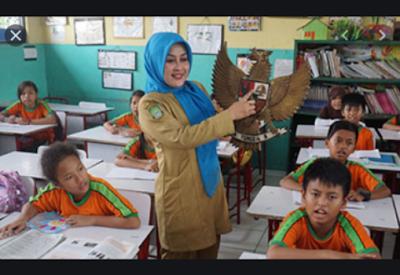 Guru & Siswa Siap-Siap, Berdasarkan Kajian Pemerintah Sekolah Kembali Dibuka 15 Juli 2020