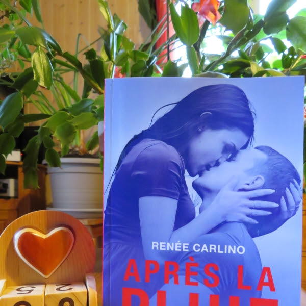 Après la pluie de Renée Carlino