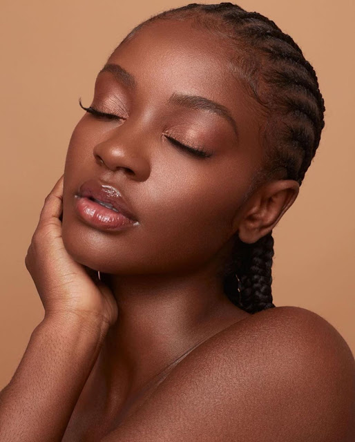 2019/2020 Flawless Makeup Ideas for Black Women