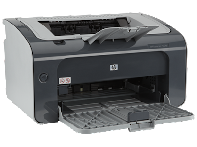 HP LaserJet Pro P1106 Driver Download