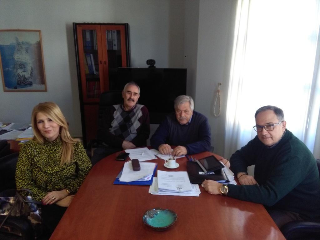 c0412d252cf Ενισχύεται το Τοπικό Ιατρείο Μετεώρων (πρώην ΙΚΑ) στο Δήμο Παύλου Μελά με  Παιδίατρο