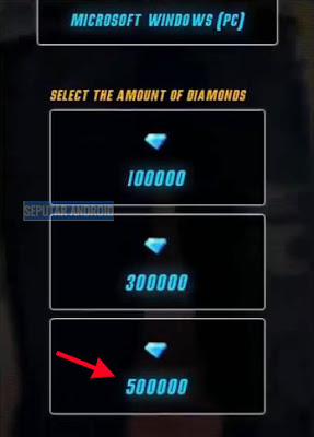 Cara Hack Diamond Garena Free Fire Hingga Ratusan Ribu Paling Mudah Terbaru | Garena Free Fire Hack