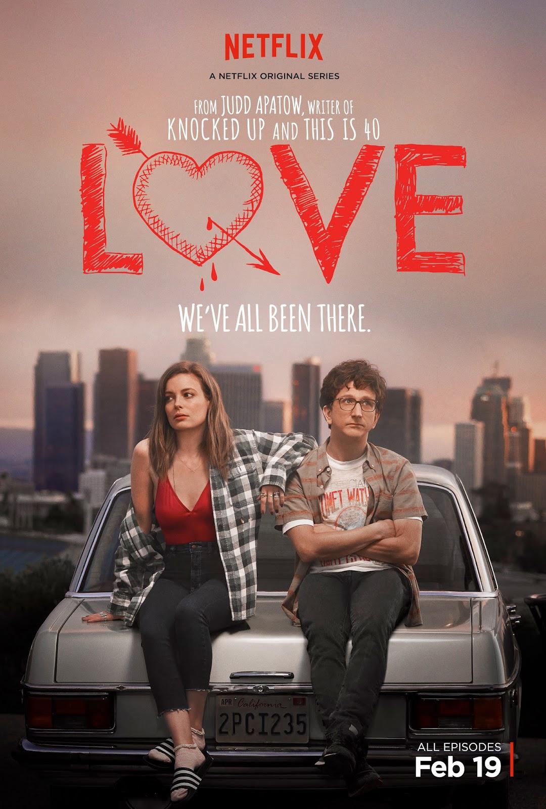 Lo mejor de Netflix