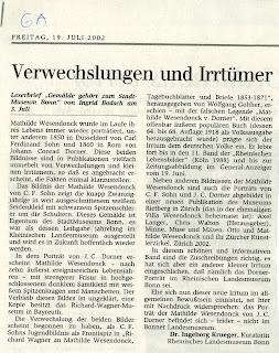 Bonner General-Anzeiger vom 19. Juli 2002