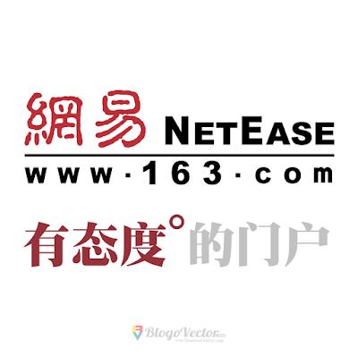 NetEase Logo Vector