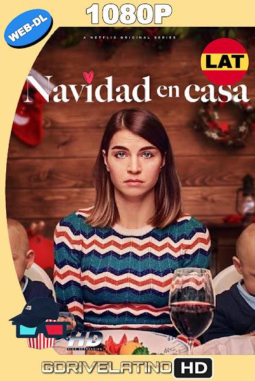 Navidad en Casa (2019) Temporada 01 NF WEB-DL 1080p Latino-Noruego MKV