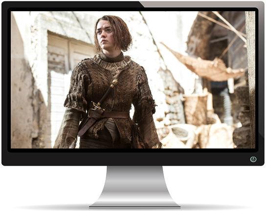 Arya Stark - Game of Thrones - Fond d'Écran en Full HD