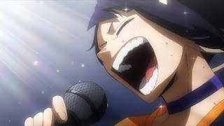 ヒロアカ | 耳郎響香 | Jiro Kyoka | 僕のヒーローアカデミア アニメ | My Hero Academia | Hello Anime !