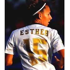 Esther no será parte del Real Madrid Femenino
