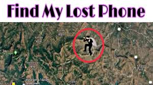 Find My Device | How To Find My Lost Phone Through Android Device