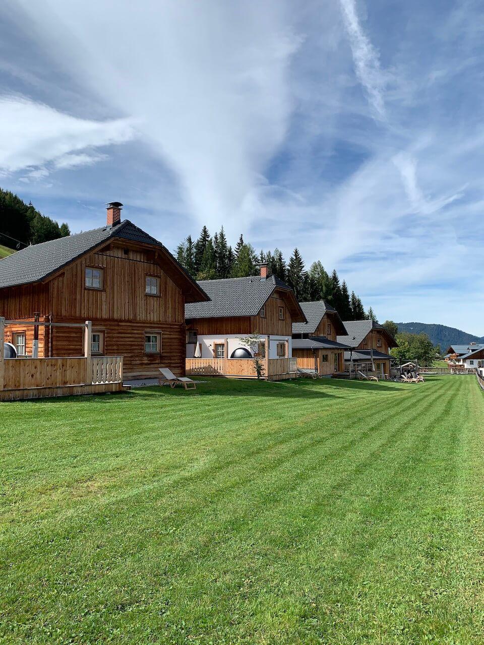 Almdorf Reiteralm, Steiermark
