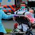 Coronavirus: ya hay más de 100.000 muertos en todo el mundo