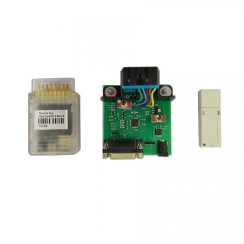 Car Diagnostic Scanner: ECU Chip Tuning Tool