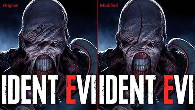 بالصور كابكوم تحدث تغييرات جذرية على شكل النيمسيس داخل Resident Evil 3 Remake