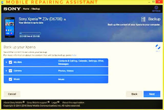 Mobile Repairing Assistant Latest Version V1.2 Free Download For Windows