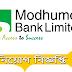 Modhumoti Bank Limited niyog biggopti 2019_ Bankjobs.com