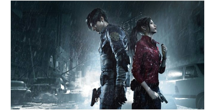 Resident Evil 2 Remake Deluxe Edition DLC Pack