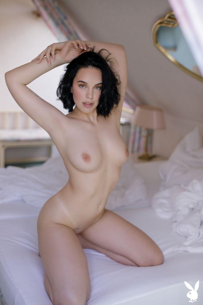 [Playboy Plus] Marisa Ehret in Quiet Confidence